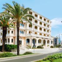 Grand Hotel President, hotel a Olbia