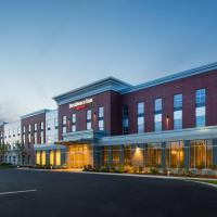 Residence Inn by Marriott Boston Concord, hotel in Concord