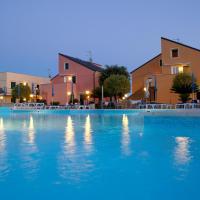 Residence Borgomare, hotel ad Albenga