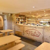 Il Faita, отель в Пассо-дель-Тонале