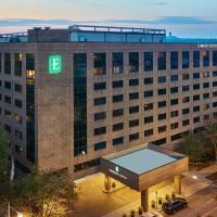 Embassy Suites by Hilton Washington D.C. Georgetown, hótel í Washington