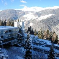 Residenza Albaré, hotel in Marilleva