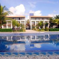 Villa da Praia Hotel, отель в Сальвадоре