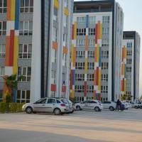 Lego Studios, hotel near Antalya Airport - AYT, Antalya