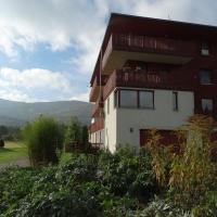 Apartment Čeladná, hotel v Čeladné