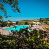 Agriturismo Il Divin Casale, hotell i Torgiano