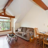 Summer special Pemberton Valley 1 bedroom suite WIFI free parking cable TV gorgeous views of Mount Currie, hotel em Pemberton