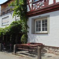 Ferienwohnung Bergblick /Moseltal, Hotel in Burgen