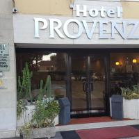 Hotel Provenza, отель в Вентимилье