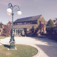 RolandsCroft Guest House, hotel in Pontefract