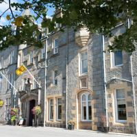 Grant Arms Hotel, hotel in Grantown on Spey