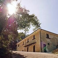 Chalet Colle Lo Zoppo, hotell i Arpino