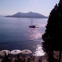 Hotel Romantica, hotel in Loutra Edipsou