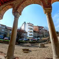 Hotel Balevurov, hotel in Sandanski