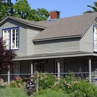 Lavender, A Four Sisters Inn