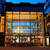 Guildford Harbour Hotel & Spa, hotel in Guildford