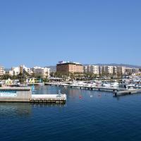 Hotel Puerto Juan Montiel Spa & Base Nautica, hotel en Águilas