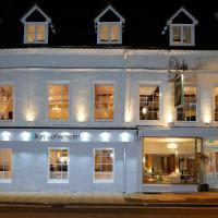Lion & Pheasant Hotel, hotel in Shrewsbury
