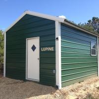 Lupine Cabin