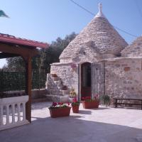L'Isola Felice e Trulli Sotto Le Stelle, hotel in Castellana Grotte