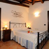 Agriturismo Fogliani, hotel a Giano dell'Umbria