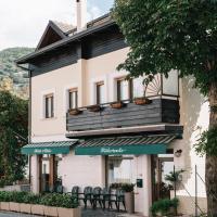 Hotel Nilde, hotel a Scanno