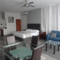 Hotel Civic Express, hotel en Poza Rica de Hidalgo