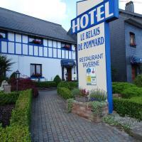 Hotel Le Relais de Pommard, hôtel à Francorchamps