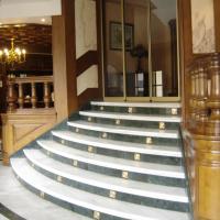 Hotel Aranda, hotel in Aranda de Duero