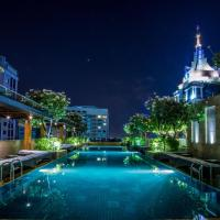 Oakwood Premier Prestige Bangalore, hotel en Bangalore