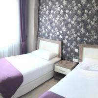 Udi Hotel, отель рядом с аэропортом Canakkale Airport - CKZ в городе Чанаккале