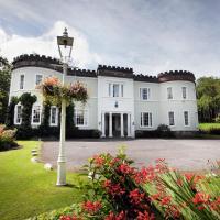 Overwater Hall, hotel in Bassenthwaite