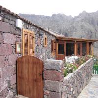 Masca - Casa Rural Morrocatana - Tenerife, hotel in Masca