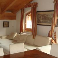 Fantastic Penthouse in Canazei