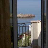 Apartmani More, hotel in Sveti Stefan