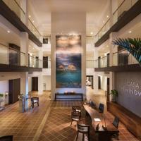Hotel Casa Hemingway, отель в городе Хуан-Долио
