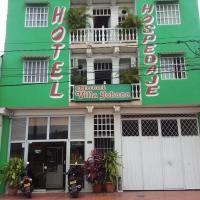 Hotel Villa Johana