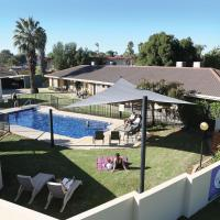 Jacaranda Holiday Units, hotel in Swan Hill
