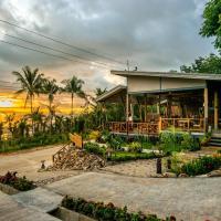 Koh Yao Yai Hillside Resort, hotel in Ko Yao Yai