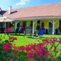 Ferienwohnung Gerersdorf, hotel in Gerersdorf bei Güssing
