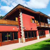 Txikierdi Alde, hotel in Oiartzun