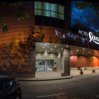 Hotel Sani, hotel in Asenovgrad