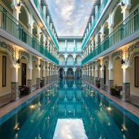 The Grand Morocc Hotel, hotel in Mae Rim