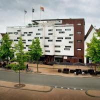 City Hotel Groningen, מלון בחרונינגן