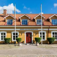 Höörs Gästgifwaregård, hotel in Höör