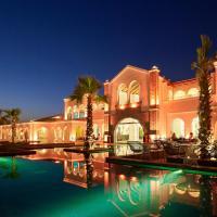 Anemos Luxury Grand Resort, hotel in Georgioupolis