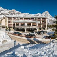 Hotel Europa, hotel a Breuil-Cervinia
