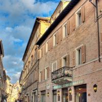 Hotel Giardinetto, hotel a Loreto