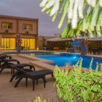 Hotel Mauricenter Nouakchott, hotel in Nouakchott
