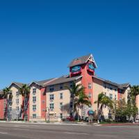 TownePlace Suites Los Angeles LAX Manhattan Beach, hotel in Hawthorne